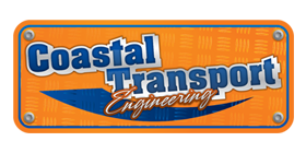 coastal transport logo